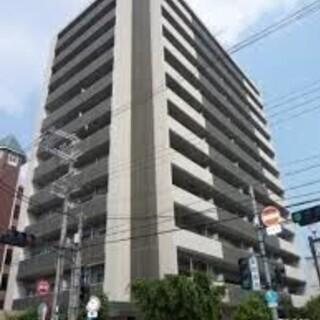京阪本線「守口市」徒歩7分にハイグレード1LDK。間取り、設備共...