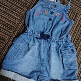 🌕値下げ🌕【美品】OSH KOSH ベビー服