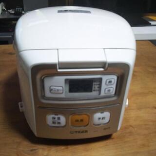 タイガーマイコン炊飯ジャーJAL-R550
