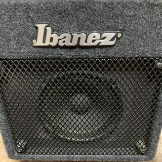 Ibanez ベースアンプ IBZ-B (ジャンク扱い)