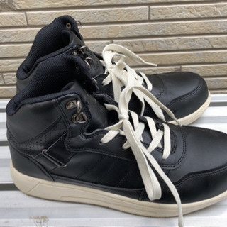 26cm 安全靴