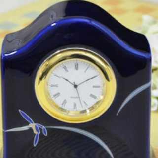 香蘭社 置き時計(お相手きまりました)