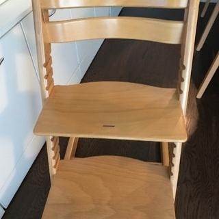 STOKKE TRIPPTRAPP椅子