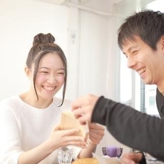 画期的な婚カツ手段。 恋カツ・婚カツ オンラインパーティ In高知県 - 高知市