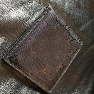 🖤本物 グッチ GUCCI🖤折り財布🖤綺麗🖤