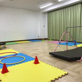 キッズ体操教室★体験無料!毎週金曜新設!
