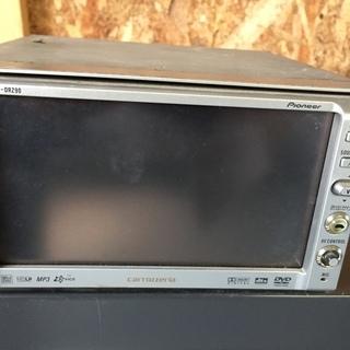 カーナビ 在庫処分 AVIC-DRZ90