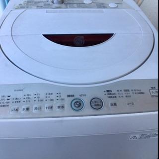 シャープ全自動洗濯機取りに来てくださる方に