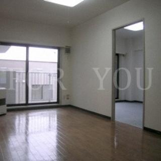 家賃5万円、52.25平米ある2LDK♪浴室に窓、屋内駐車場♪