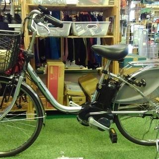 【店舗同時販売中】パナソニック 電動アシスト自転車 BE-ELP434