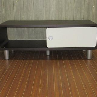 stp-0076  テレビボード ダークブラウン 幅100cm ...