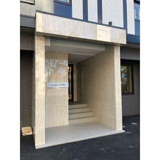 [テナント情報]新規オフィスに素敵なデザイナーズマンション1階路...
