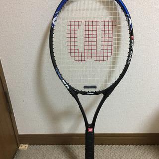 【引取先決定】テニスラケットあげますの画像