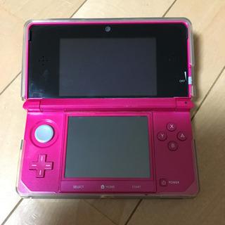 任天堂3DS美品です。