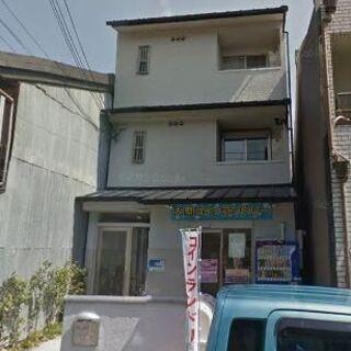 ◆想定7.3%◆京都市上京区 H24年築 AL付 設備充実