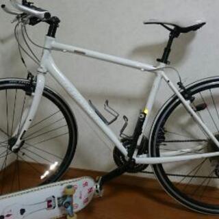 自転車 クロスバイク GIANT ESCAPE