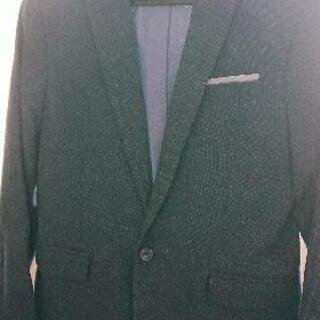 H&Mボーイズジャケット