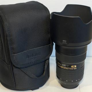 ニコンレンズ AF-S NIKKOR 24-70mm f/2.8...