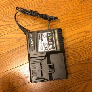 日立 急速充電器 18.14V 新品未使用