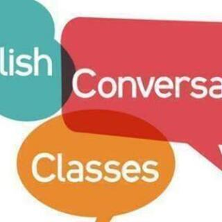 English conversation lessons (英会...