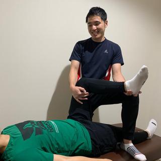 腰痛専門パーソナルトレーニング