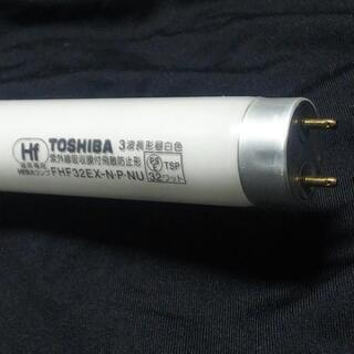 蛍光灯 40W型 直管 中古 1本30円