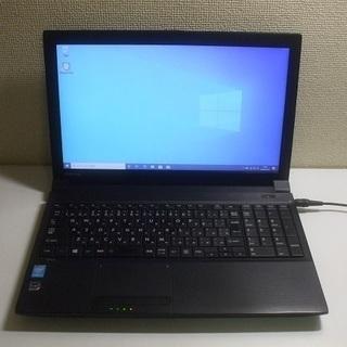 ●送料無料(関西圏内)第4世代Core i7 TOSHIBA S...
