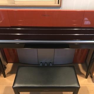 ヤマハ CLP-F01 クラビノーバ 05年製