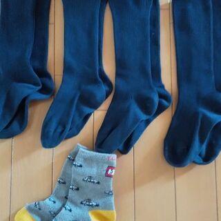 キッズ用靴下(16~18センチ)・男女兼用・一足20円