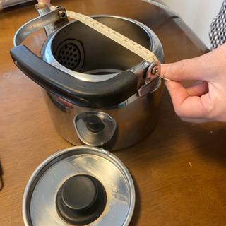 お茶 湯沸かしポット 1.2L
