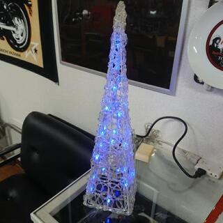 タワーツリー 電飾