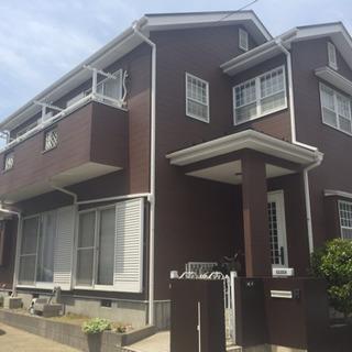 【必見】🏡お家の塗装を適正価格で✨🏠✨【塗り替え 外壁 屋根 防...