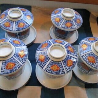 茶碗蒸しセット(5個)