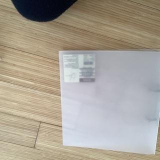 無印A4 2欠ファイル  未使用