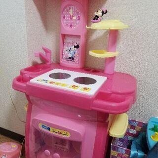 ミニーちゃんキッチン