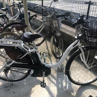 電動アシスト自転車 pas with 2019年