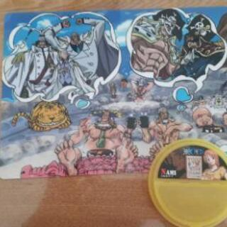 ONE PIECEグッズ