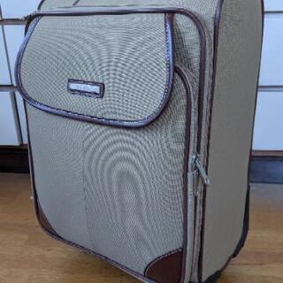 大人デザイン★スーツケース