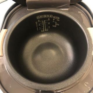 シャープSHARPの炊飯器です!早い方優先させて頂きます!