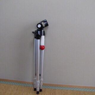 新品未使用カメラ、ビデオ用の3脚