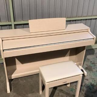 取引中m☆ヤマハ 電子ピアノ2016年製☆