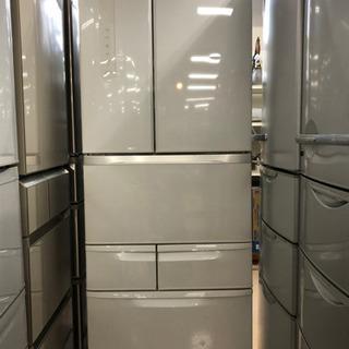 新生活応援!安心の6ヶ月保証付!東芝 6ドア冷蔵庫【トレフ…