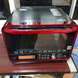 東芝のオーブンレンジ ER-JZ1000