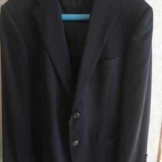 ◆◇美品ジャケット紺Lサイズ制服等に◇◆