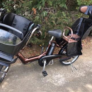 C00N電動自転車E84I🌼ブリジストンアンジェリーノ🌼20イン...