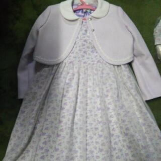入学式の礼服130