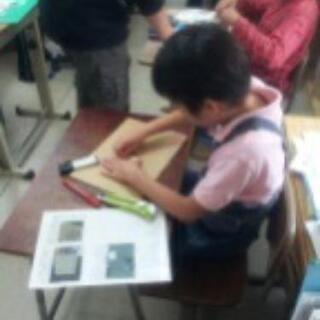 コロナ完全対策で学びの場を!あすな幼児スクール・ゼミナール