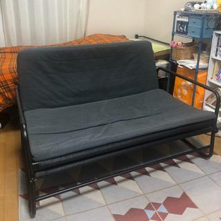 【お取引成立】IKEA ソファベッド