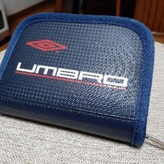 財布 UMBRO