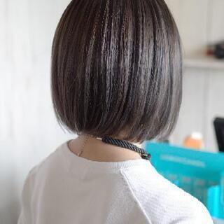 【急募!】技術向上の為、髪の毛をカットさせて頂ける方募集中です!